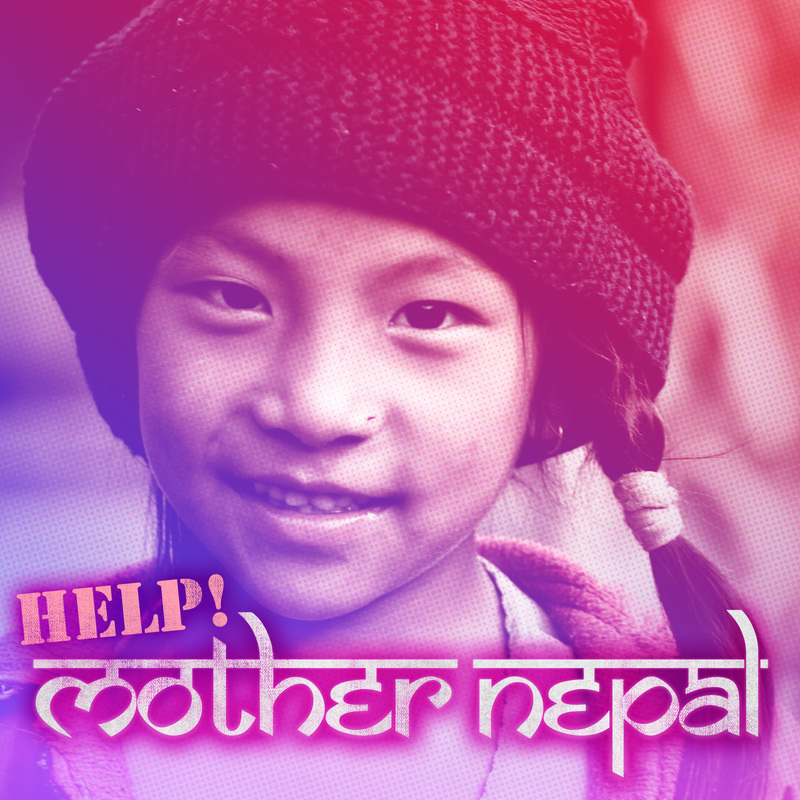 Help-Mother-Nepal
