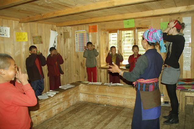 Hope Alliance Nepal