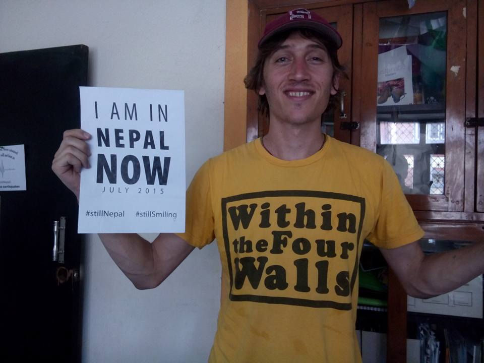 I-AM-IN-NEPAL-Campaign