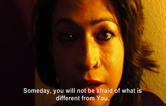 I AM - Bhumika Shrestha