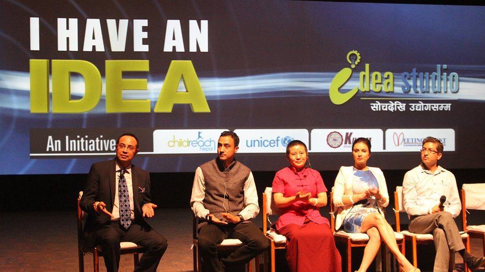 Photo: Idea Studio Nepal