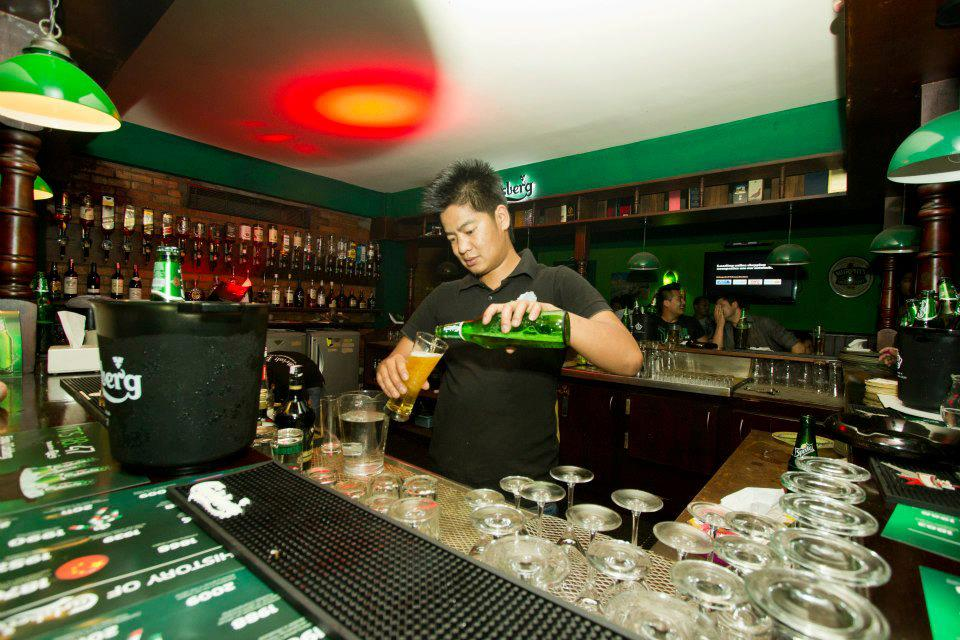 Irish Pub Nepal 1