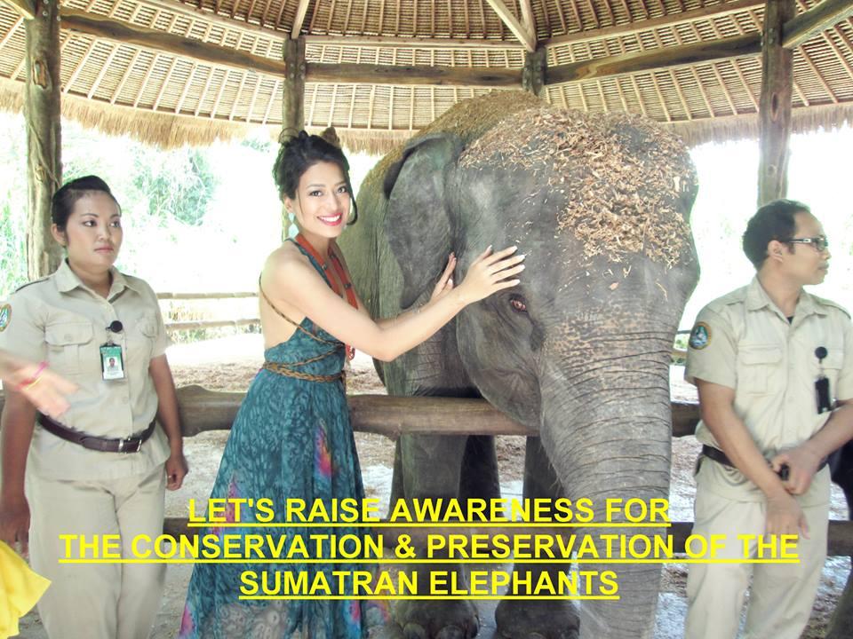 Ishani-Shrestha-Conservation