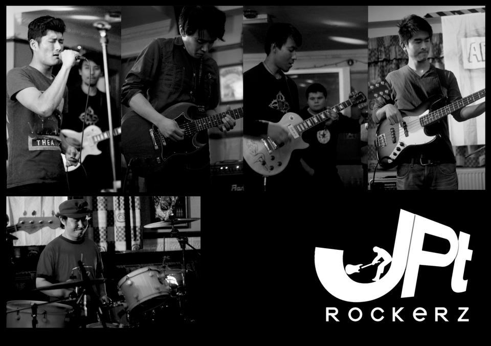 JPT Rockerz Group