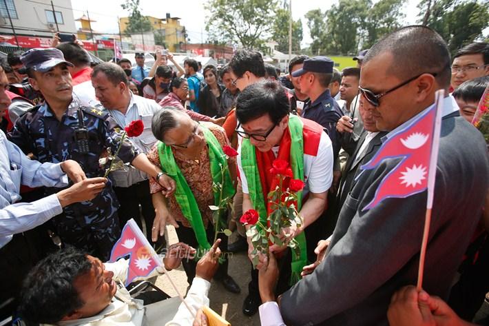 Photo: eKantipur