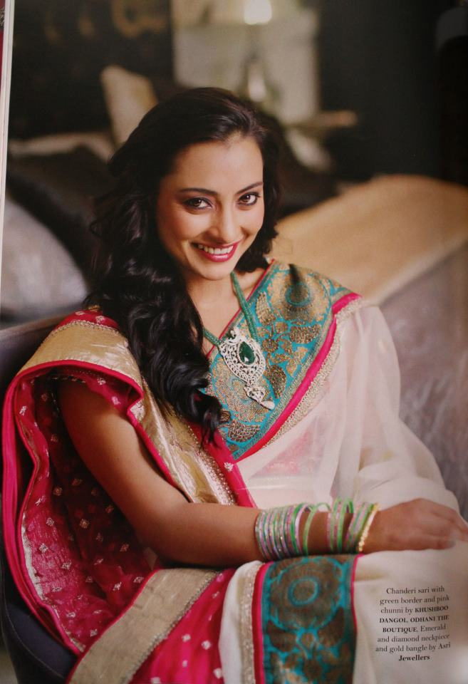 Jharana In Upcoming Wedding Bells Cover
