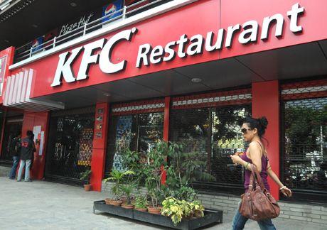 KFC-Nepal-Closedown