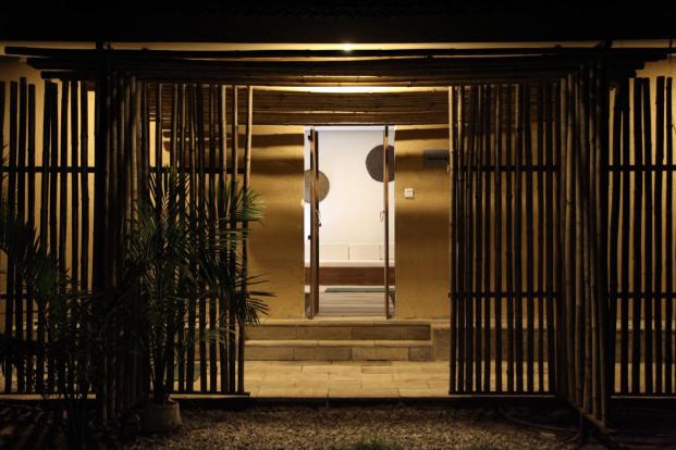 Kasara-Resort-Entrance
