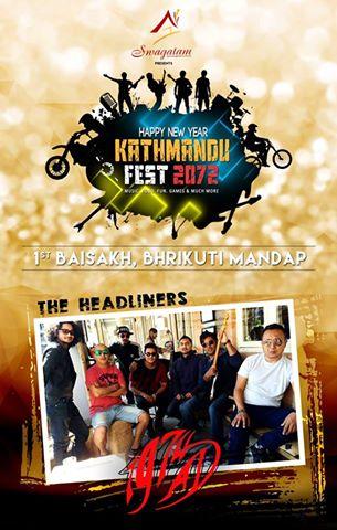 Kathmandu-Fest-2072-1974AD