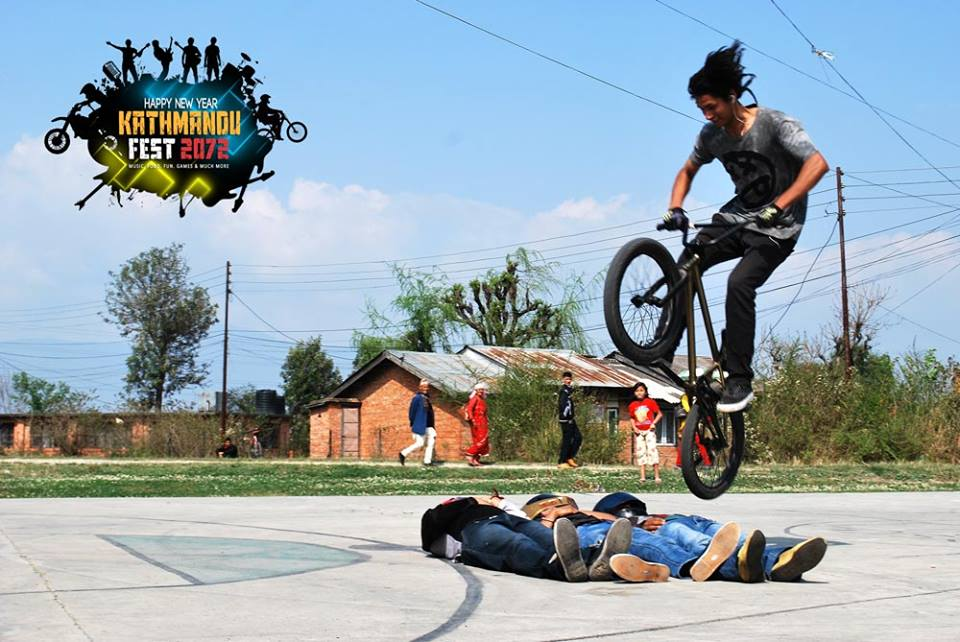 Kathmandu-Fest-2072-Cycle