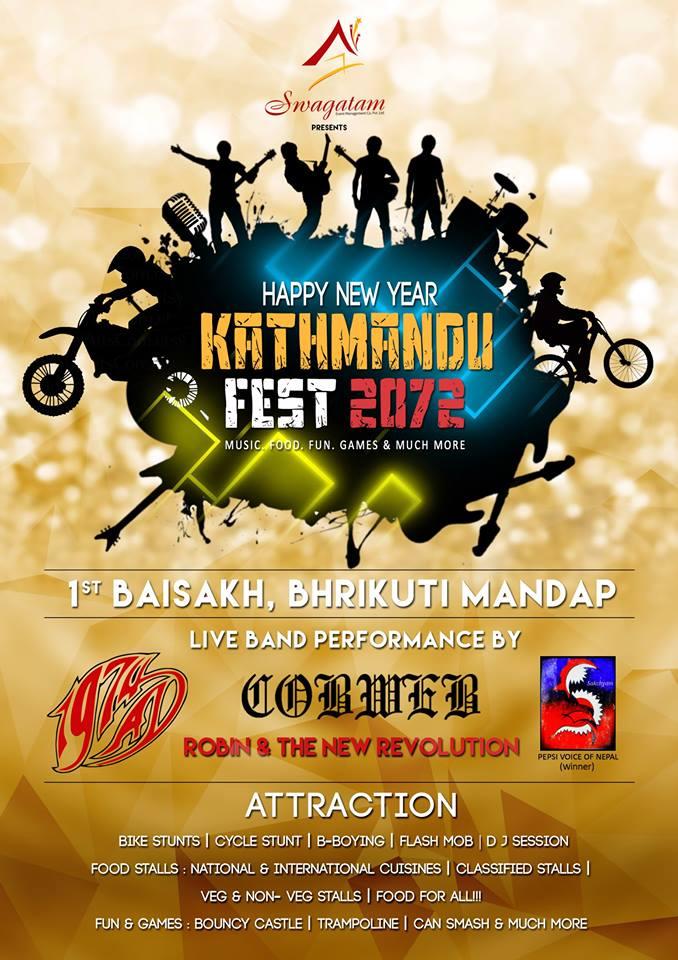 Kathmandu-Fest-2072