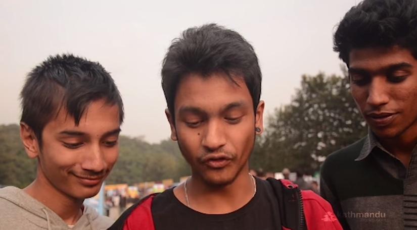 Kathmandu-Foodies