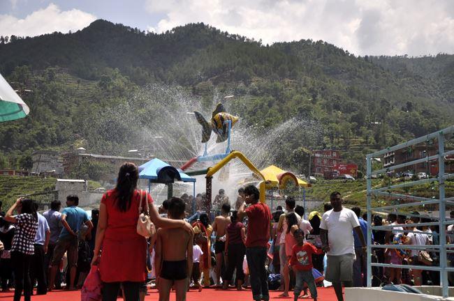 Kathmandu Fun Valley 2
