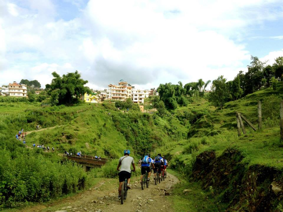 Kathmandu Kora Cycling Challenge 2