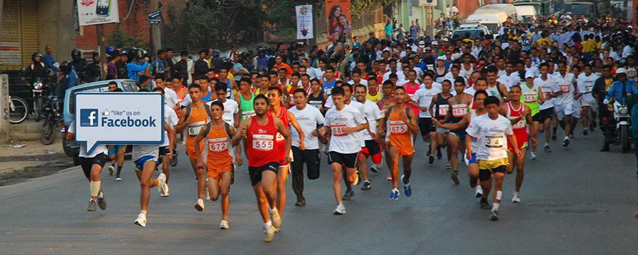 Kathmandu-Marathon-Nepal