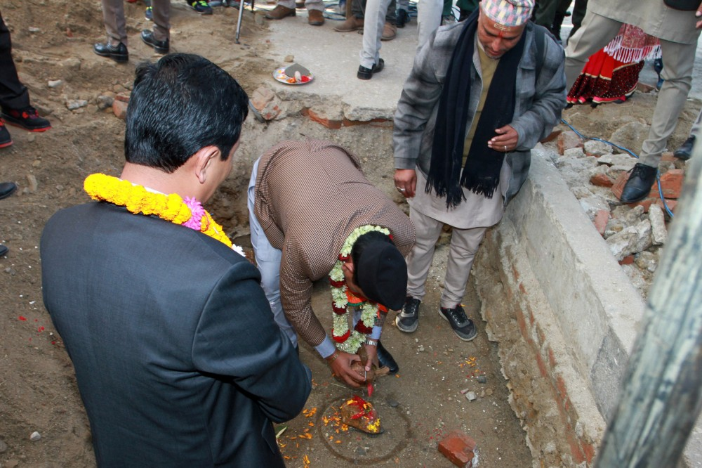 Photo: The Kathmandu Post