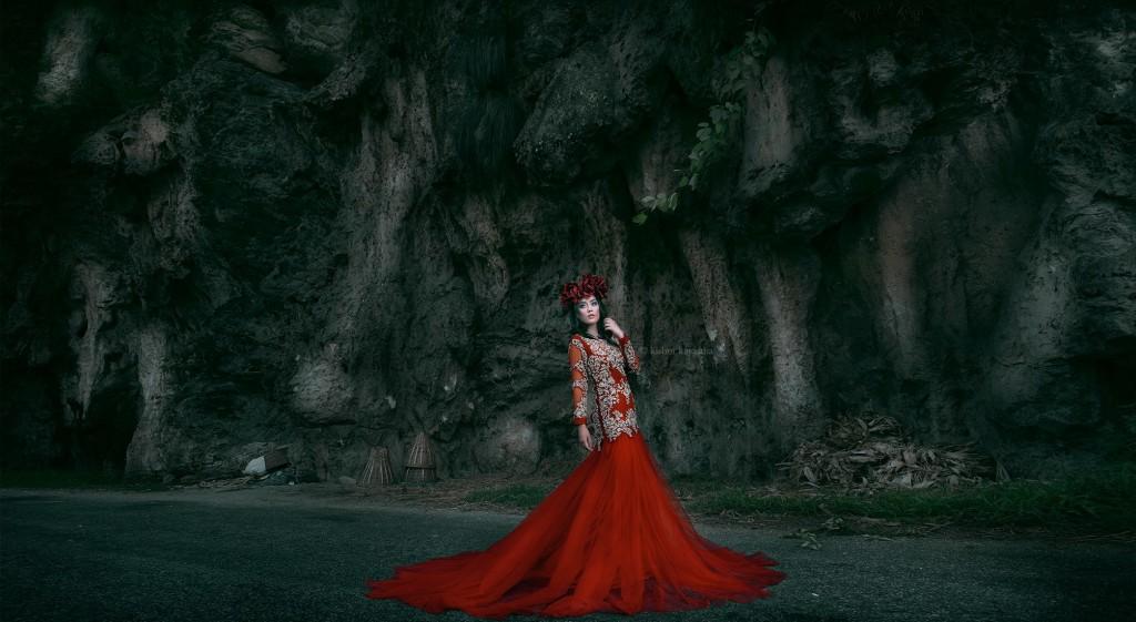 Dress: Sworinim's Creation