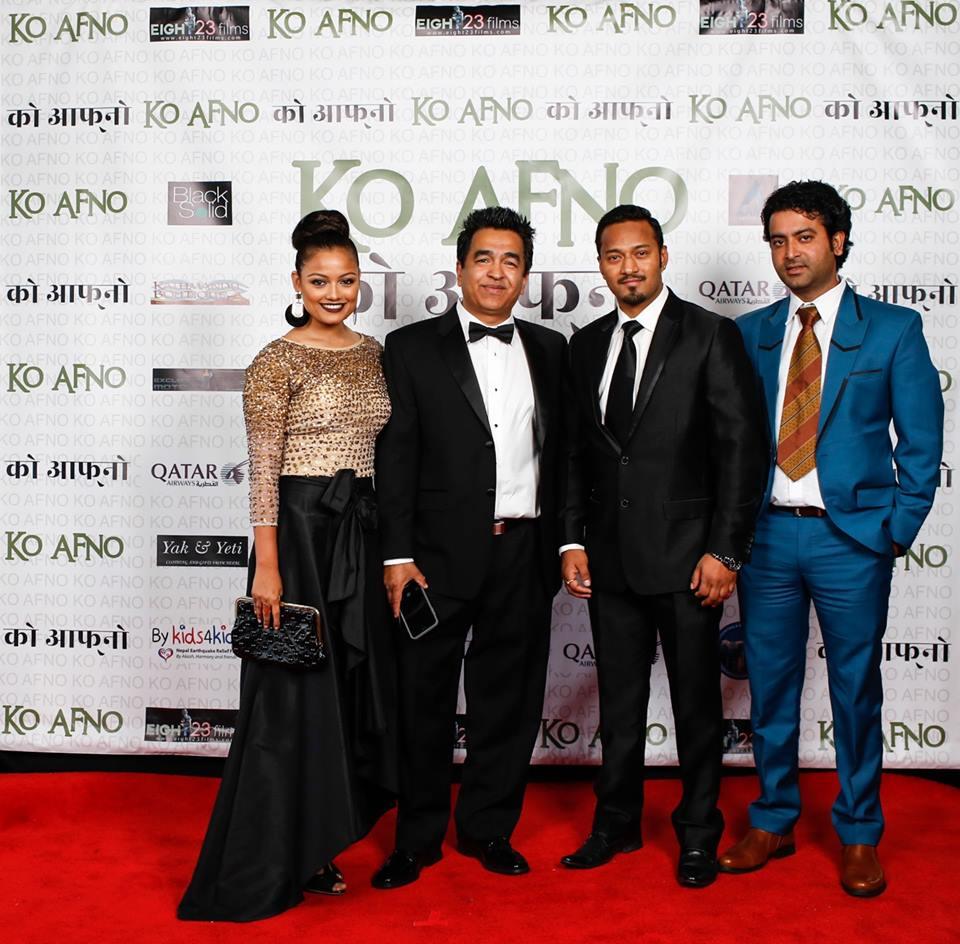 Ko-Afno-Nepali-Film-Los-Angeles-1