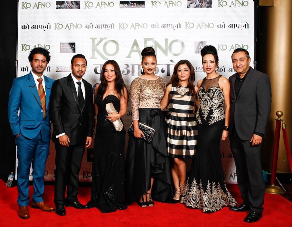 Ko-Afno-Nepali-Film-Los-Angeles-2