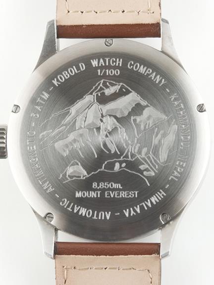 Kobold-Everest-Watches