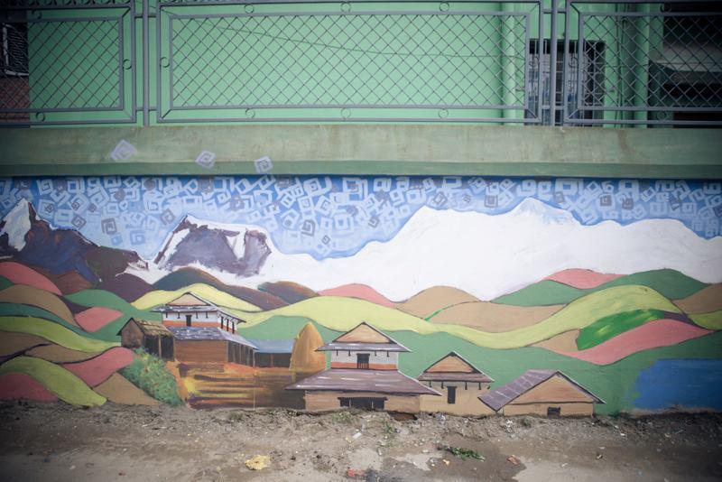 Kolor Kathmandu 2