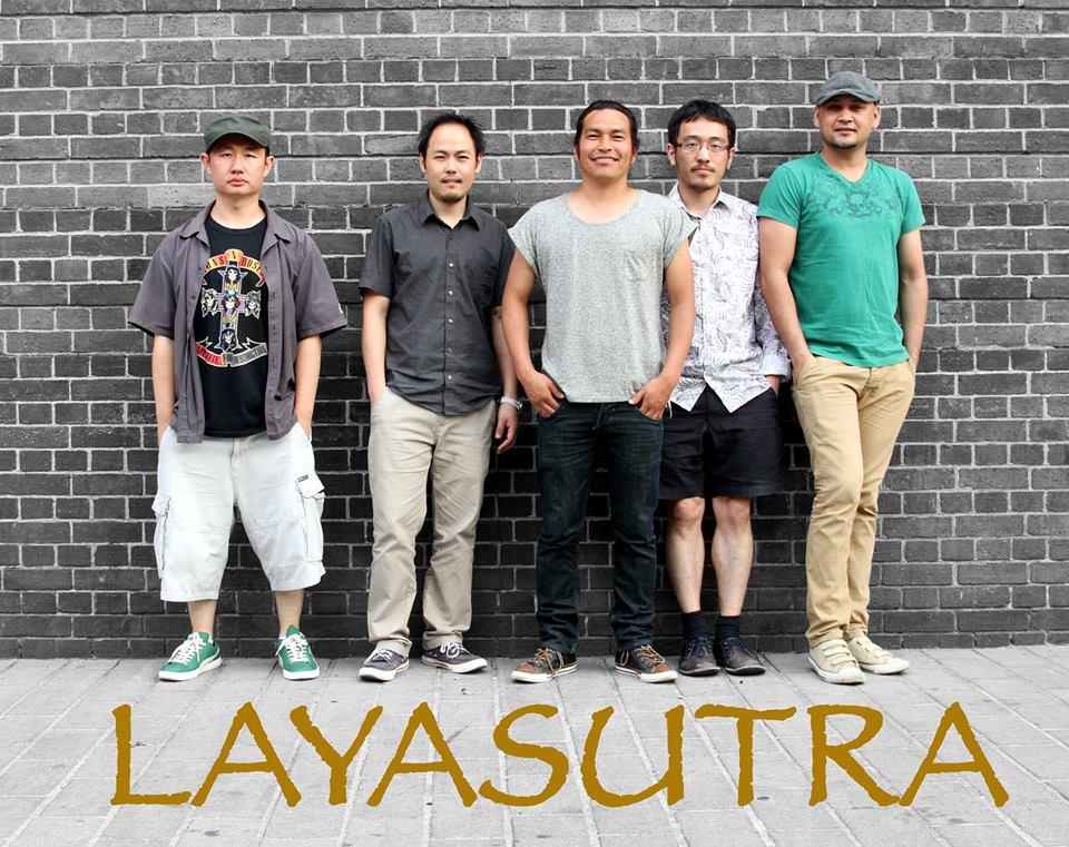 Layasutra