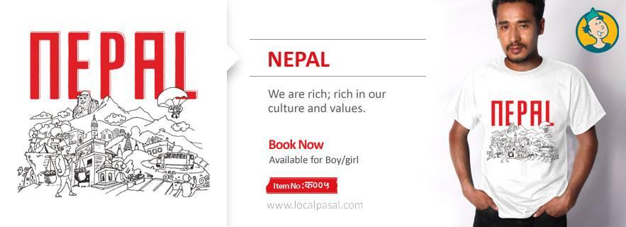 Local-Pasal-Nepal