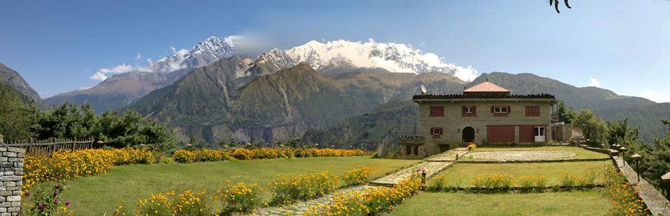 Lodge-Thasang-Village-Nepal-7