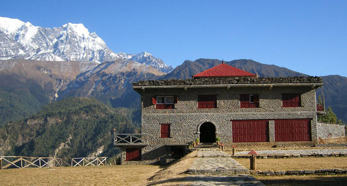 Lodge-Thasang-Village-Nepal-9
