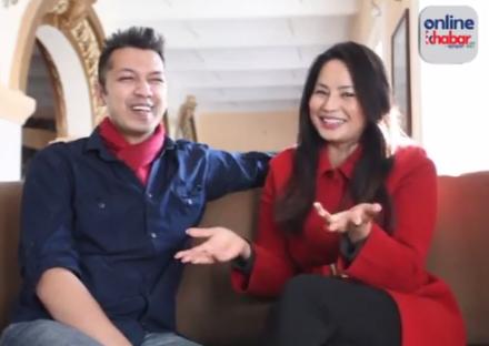 Malvika Subba Riyaj Shrestha Intervie