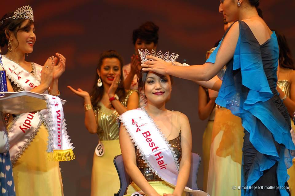 Miss-Nepal-US