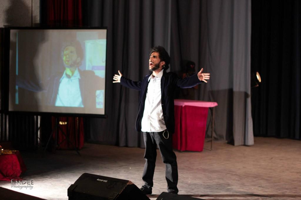 Mr. Saunak Bhatta