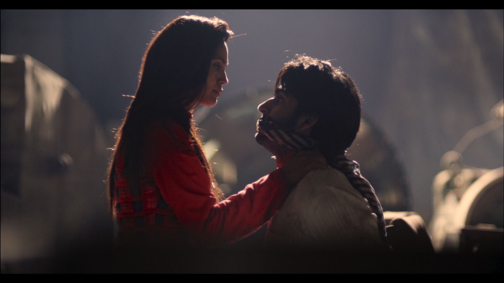 My Punjabi Love For You -Adnan Malik (Pakistan)