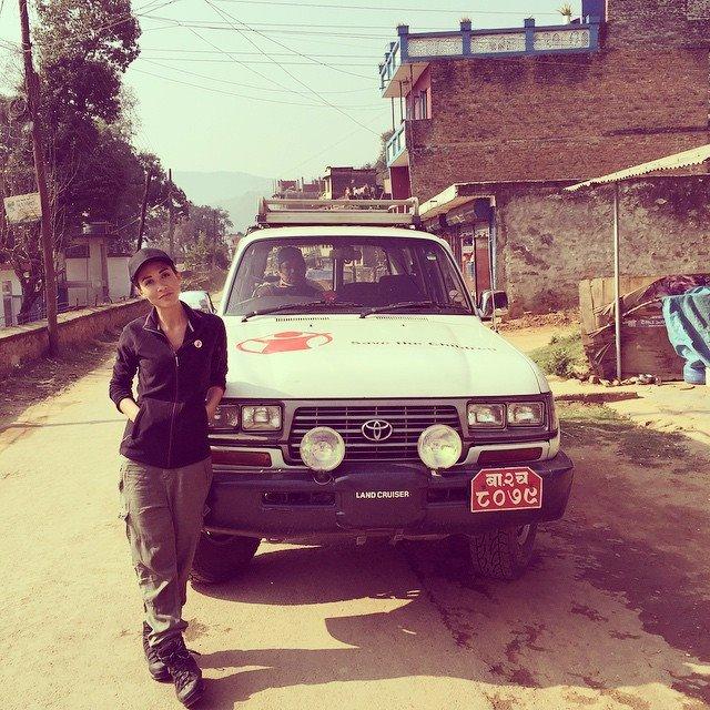 Myleene-Klass-Nuwakot-Nepal-4