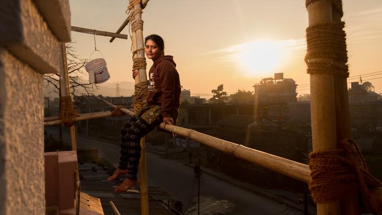 Photo: Sanjog Rai