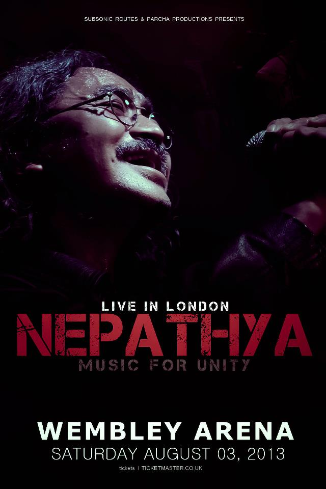 NEPATHYA IN UK
