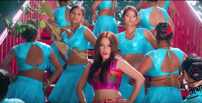 Namrata-Shrestha-Hey-Song-3