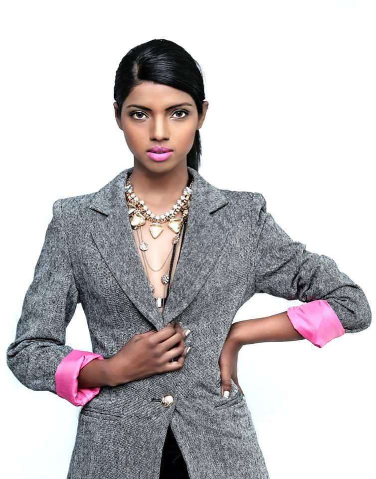 Namrata Thakur Model