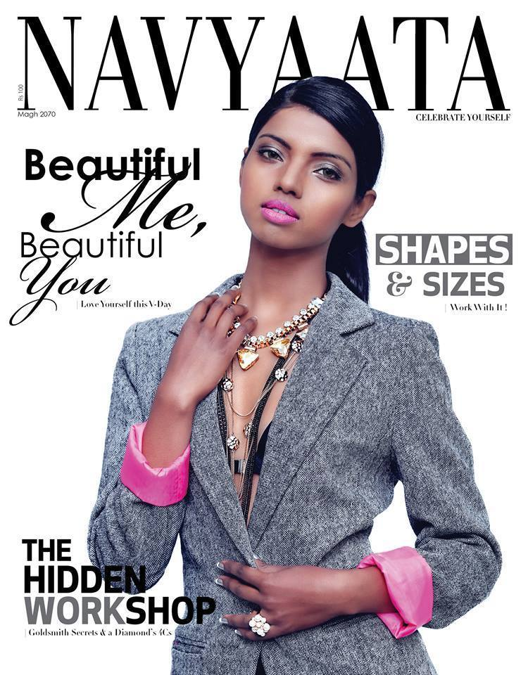 Introducing Namrata Thakur.