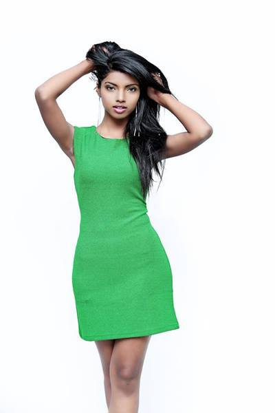 Namrata Thakur