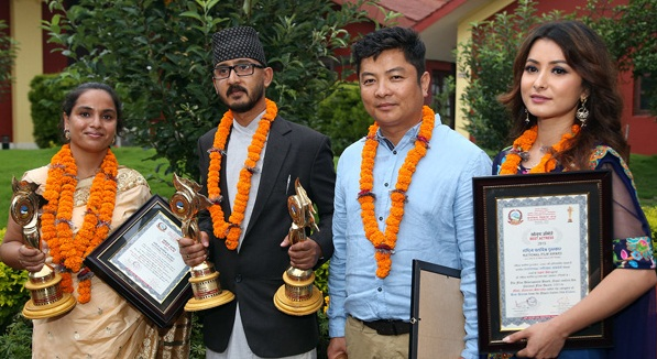 National-Film-Award-Nepal-2016