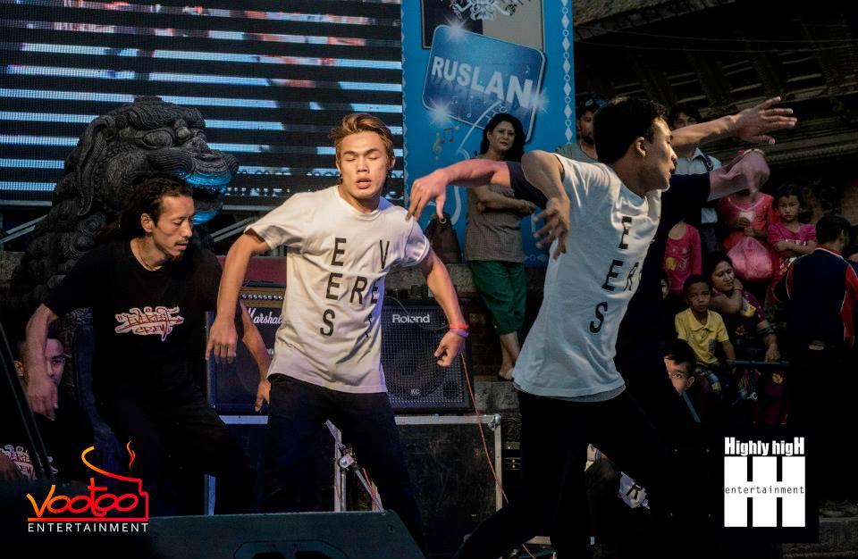 NepHop-Evolution-Basantapur-Everest-Dance-Crew