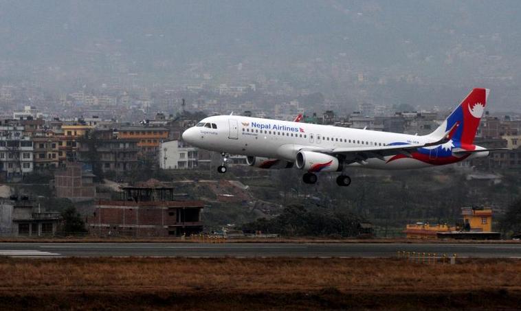 Nepal-Airlines-A320-Sagarmatha