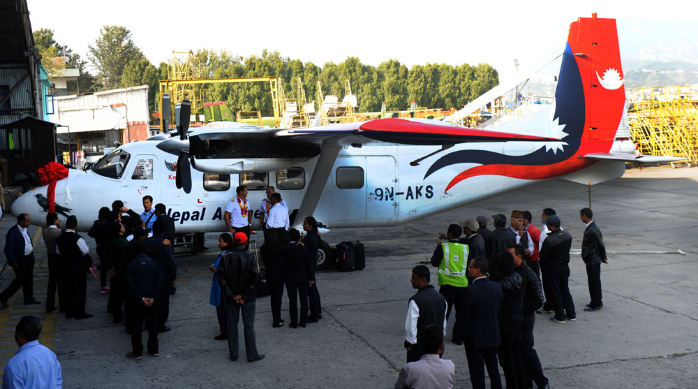 Image: The Kathmandu Post