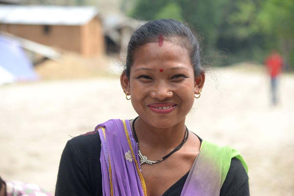 Nepal-Earthquake-Bandana-Majhi