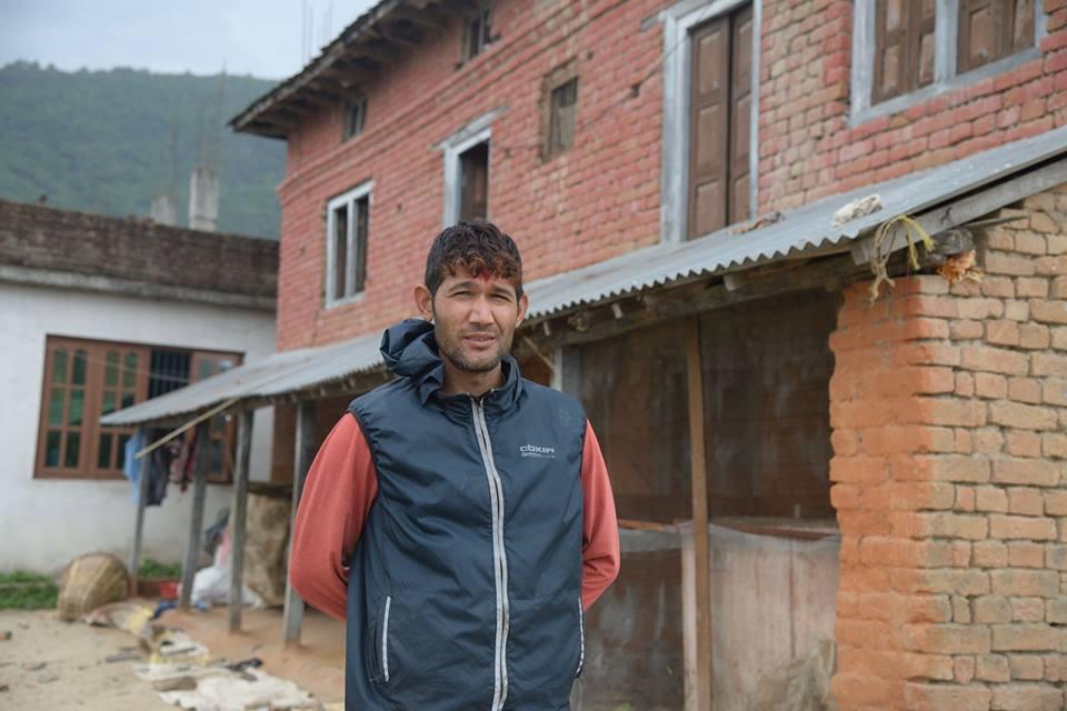 Nepal-Earthquake-Lolang-Kathmandu