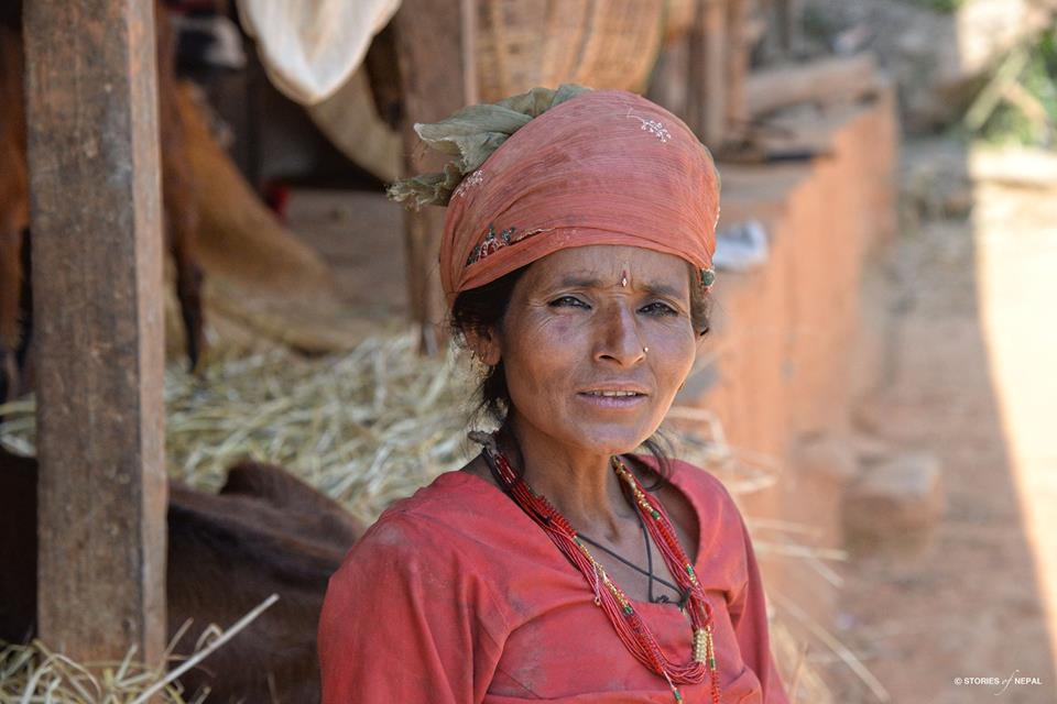 Nepal-Earthquake-Tupa-Kumari-Neupane