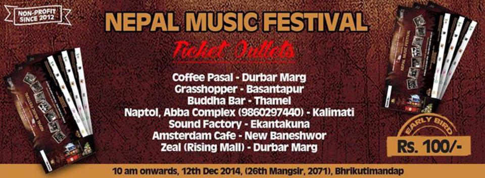 Nepal-Music-Festival
