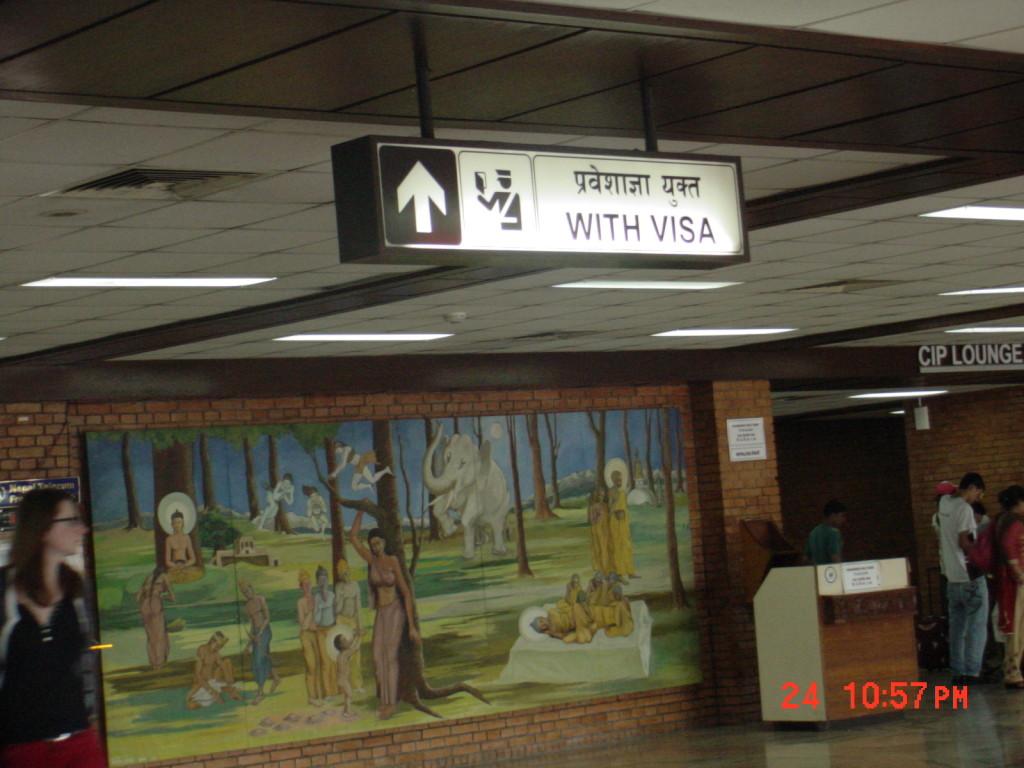 Nepal-Travel-VISA