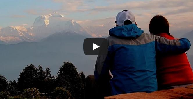 Nepal-Trekking-Video